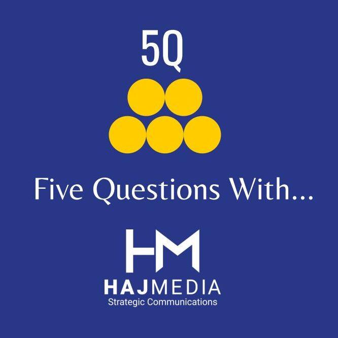 5Q Haj Media